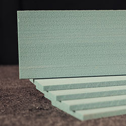 ULTRAprofi Glattstrichplatten für die Fenstersanierung